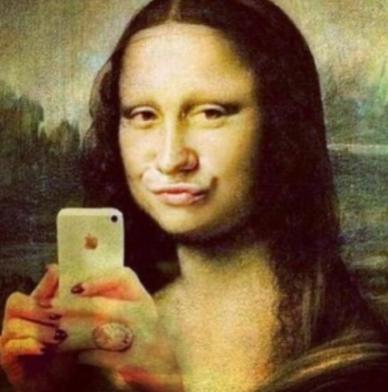 Top 10 'Selfie' Paling Ramai Di Dunia