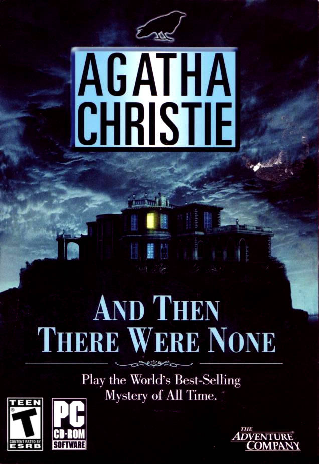 an analysis of and then there were none by agatha christie And then there were none ten strangers, apparently with little in common, are  lured to an island mansion off the coast of devon by the mysterious unowen.