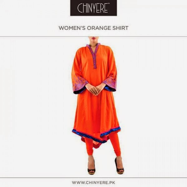 Chinyere Eid Collection 2014