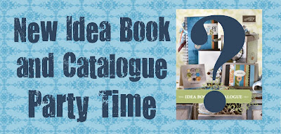 New Idea Book and Catalogue Launch Party