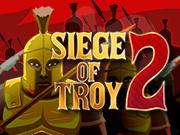 game bắn cung Bảo vệ thành Troy tại gamevui.biz