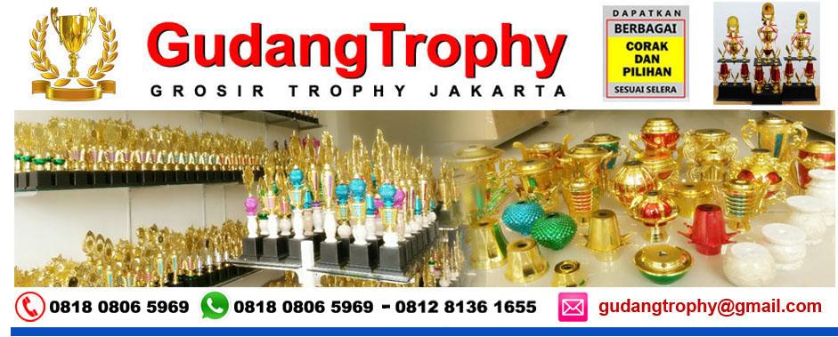 Tempat buat Trophy