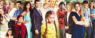 Cerita Drama Elif SCTV