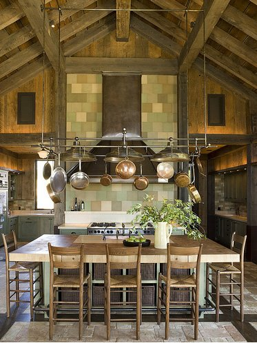 This Went Out Of Style Pretty Quickly Real Italian Kitchen Decor Is Much More Lasting Enduring It Speaks Good Food Lots Laughter