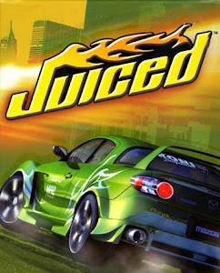 Cover Of Juiced Full Latest Version PC Game Free Download Mediafire Links At Downloadingzoo.Com