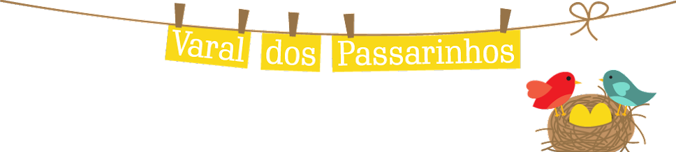 Varal dos Passarinhos