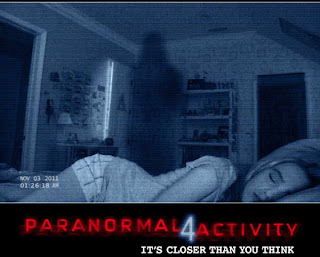 Sinopsis Paranormal Activity 4