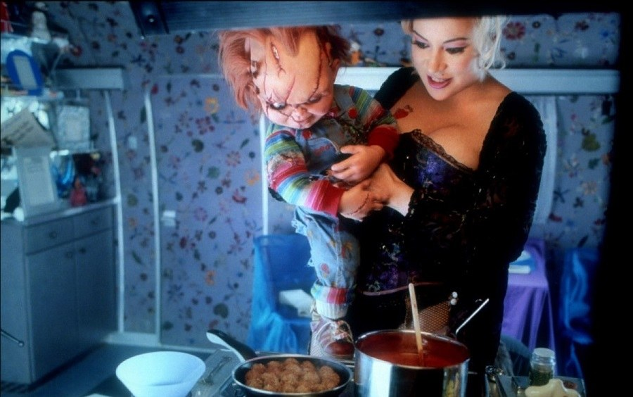 A Noiva de Chucky BluRay Torrent