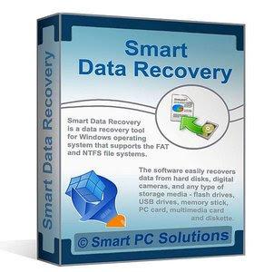 Smart Data Recovery 4.4 Mediafire