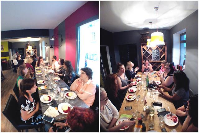 Speed Blogueurs, Nantes, Chez Tonton, blog, restaurant, bullelodie