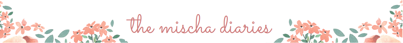 the mischa diaries | beauty & lifestyle blog based in the uk/netherlands