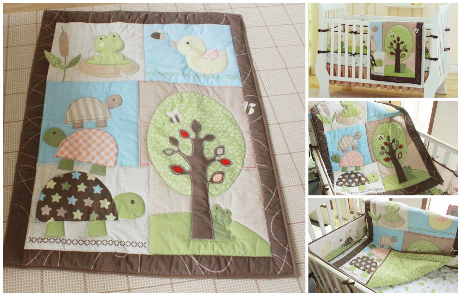baby bedding set murah pics