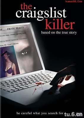 The Craigslist Killer TV 455931214 large The Craigslist Killer – DVDRIP 2011 LATINO 1 link