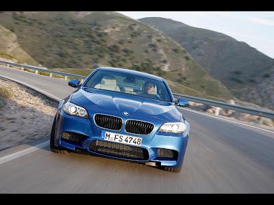 Foto Mobil BMW Terbaru