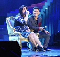 Regine Velasquez gives birth to baby Nathaniel James