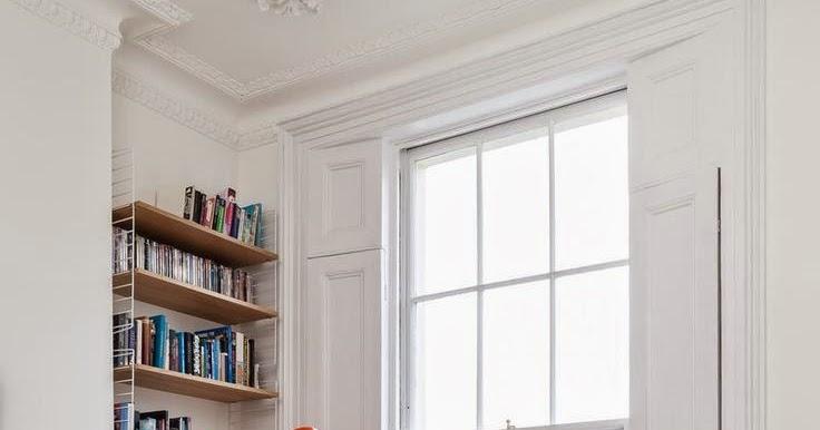 nat et nature le blog 8 id es pour am nager un coin lecture. Black Bedroom Furniture Sets. Home Design Ideas