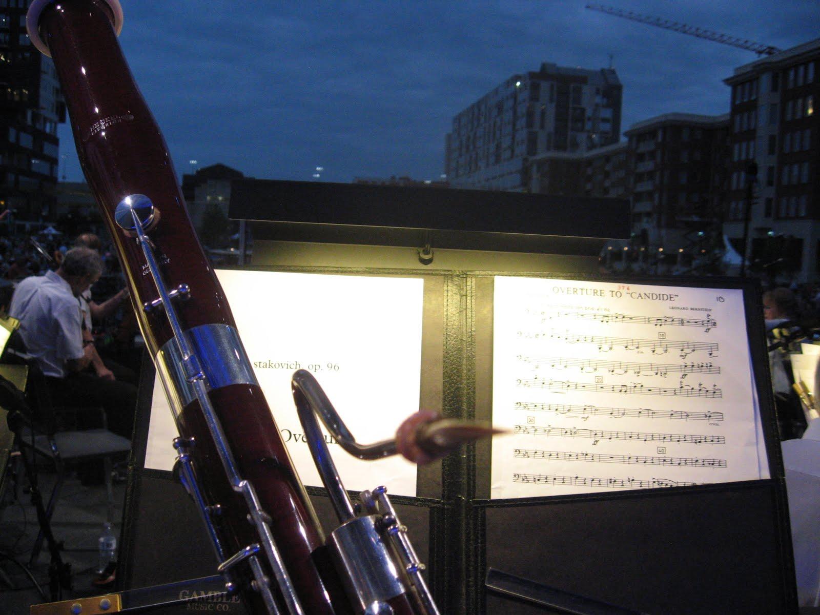 bassoon blog