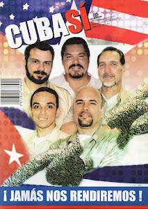 FACEBOOK DE REVISTA CUBA SÍ