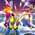 Review: Marvel Vs Capcom 2 (iPad)