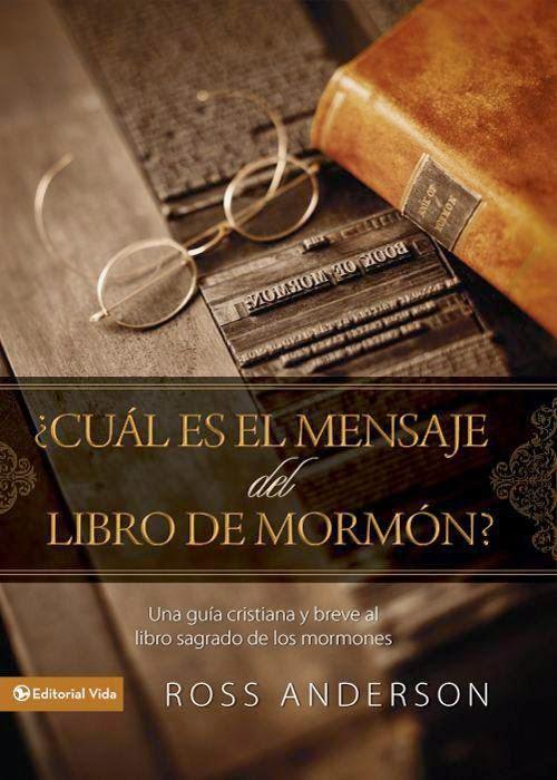 Ross Anderson-¿Cuál Es El Mensaje Del Libro De Mormón?-