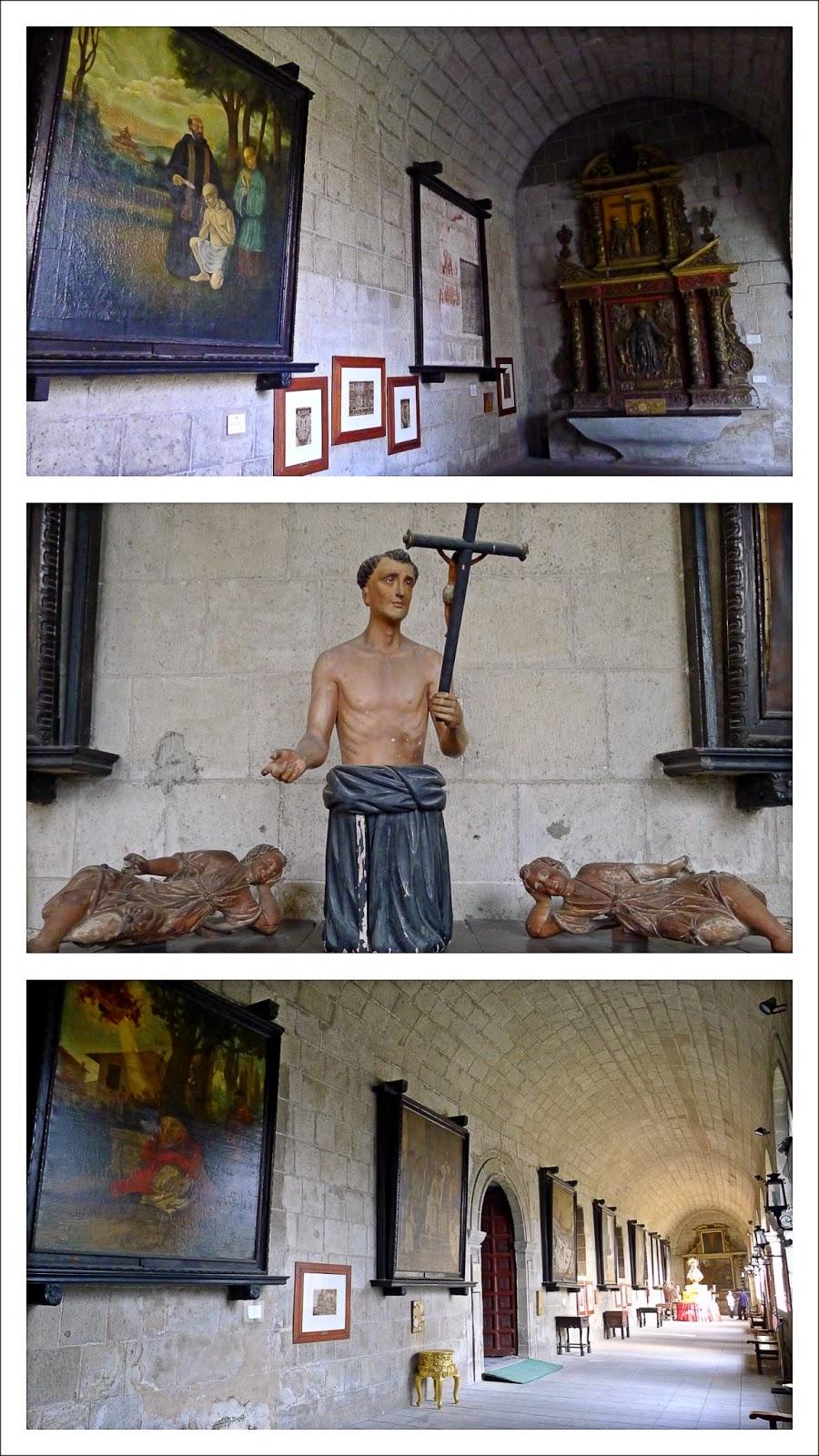 San Agustin Museum