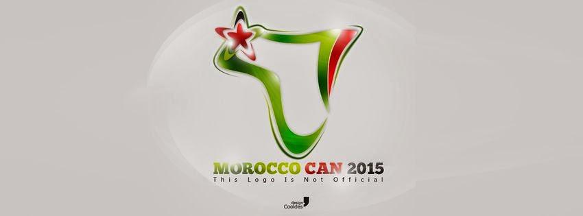 Couverture facebook coupe d'afrique