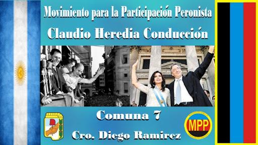 MPP Comuna 7