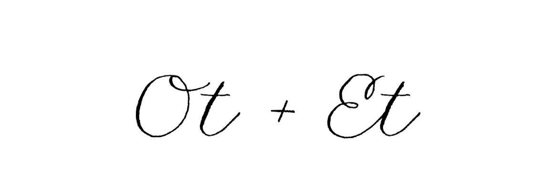 Ot & Et