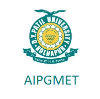 Dy-Patil University, kolhapur logo