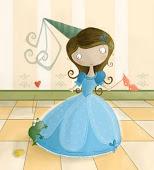 Princesa y el sapo