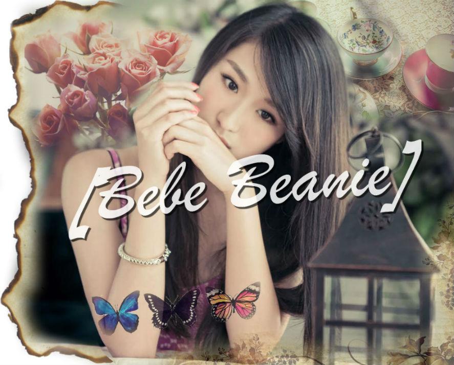Bebe Beanie