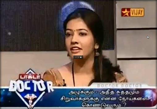 Doctor Doctor (Siruvargal sugadhaaram - Azhukkum Adheedha sutthamum) 14-11-2015 Vijay Tv Show