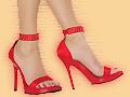 Juegos de zapatos