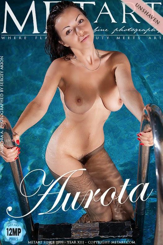 Wkoterie 2014-05-09 Aurora A - Aurota 06080