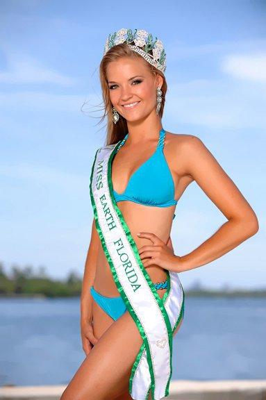 nicole kelley miss earth usa 2011,miss earth florida 2011,miss earth united states 2011