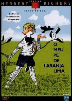 Filme Meu Pé De Laranja Lima   Nacional