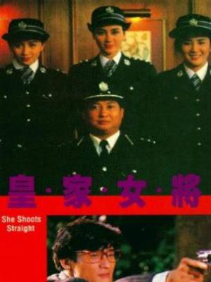 Hoàng Gia Nữ Tướng - She Shoot Straight (1990)