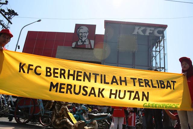 "KFC Indonesia Akhirnya ""Melunak"""