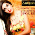 Zarqash Eid Collection 2014-2015 | Zarqash Luxury Silk Collection By Areeba Naeem