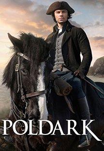 Anh Hùng Poldark 2 - Poldark Season 2