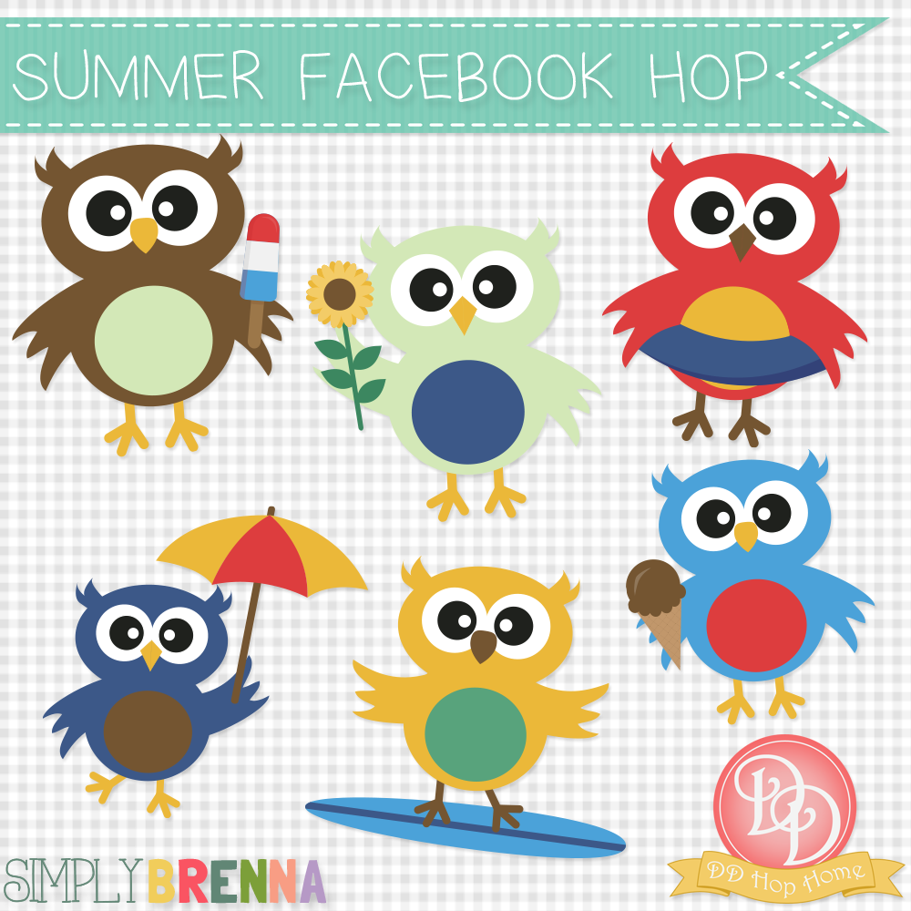 simply brenna free download facebook hop