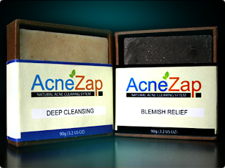 Free AcneZap Acne Clearing System Sample