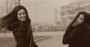 Ojalá estuvieras aquí para sonreirme y prometerme