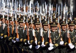Gogue e Magogue: Palestinos aprovam PARTICIPAÇÃO da China no Oriente Médio
