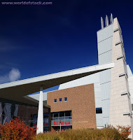 Architecture York University1
