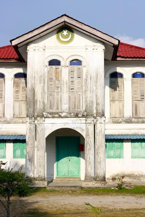 malay colonial house penang