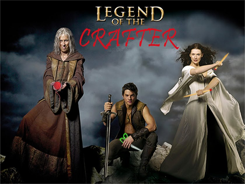 Legend Of The Crafter