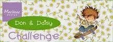Don en Daisy uitdaging