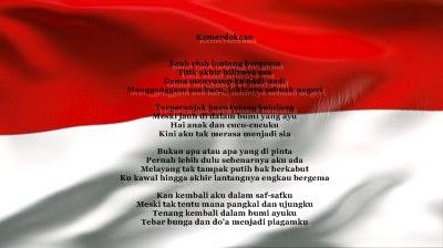 Puisi Perjuangan Kemerdekaan Indonesia