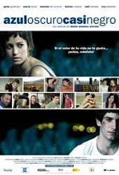 Baixar Filme Azul Escuro Quase Preto (Dublado) Online Gratis
